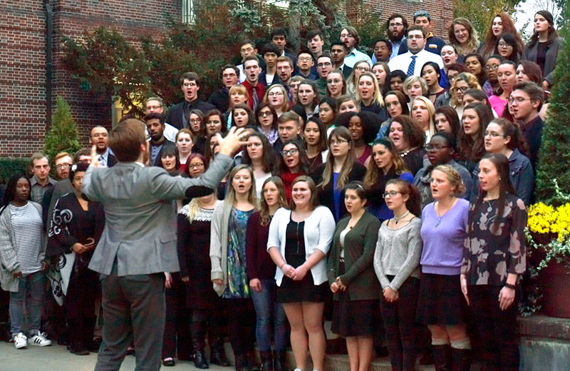 Lycoming College Choir